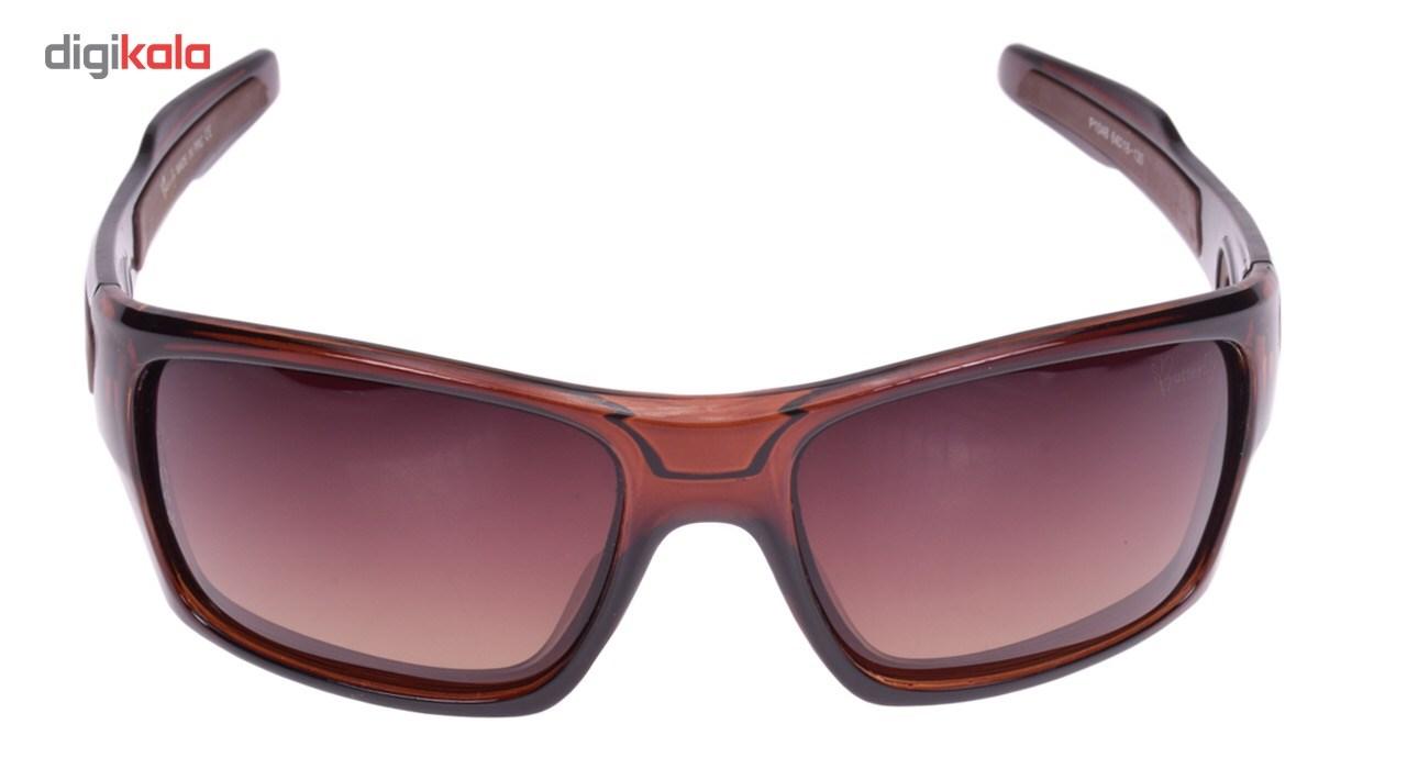 عینک آفتابی باترفلای مدل P1048C-Shining