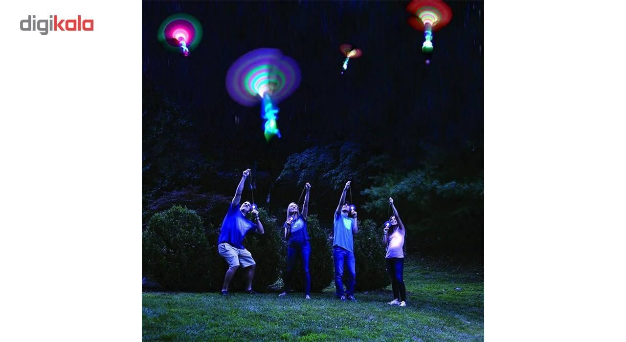 اسباب بازی  پرنده مدل Light To The Moon main 1 2