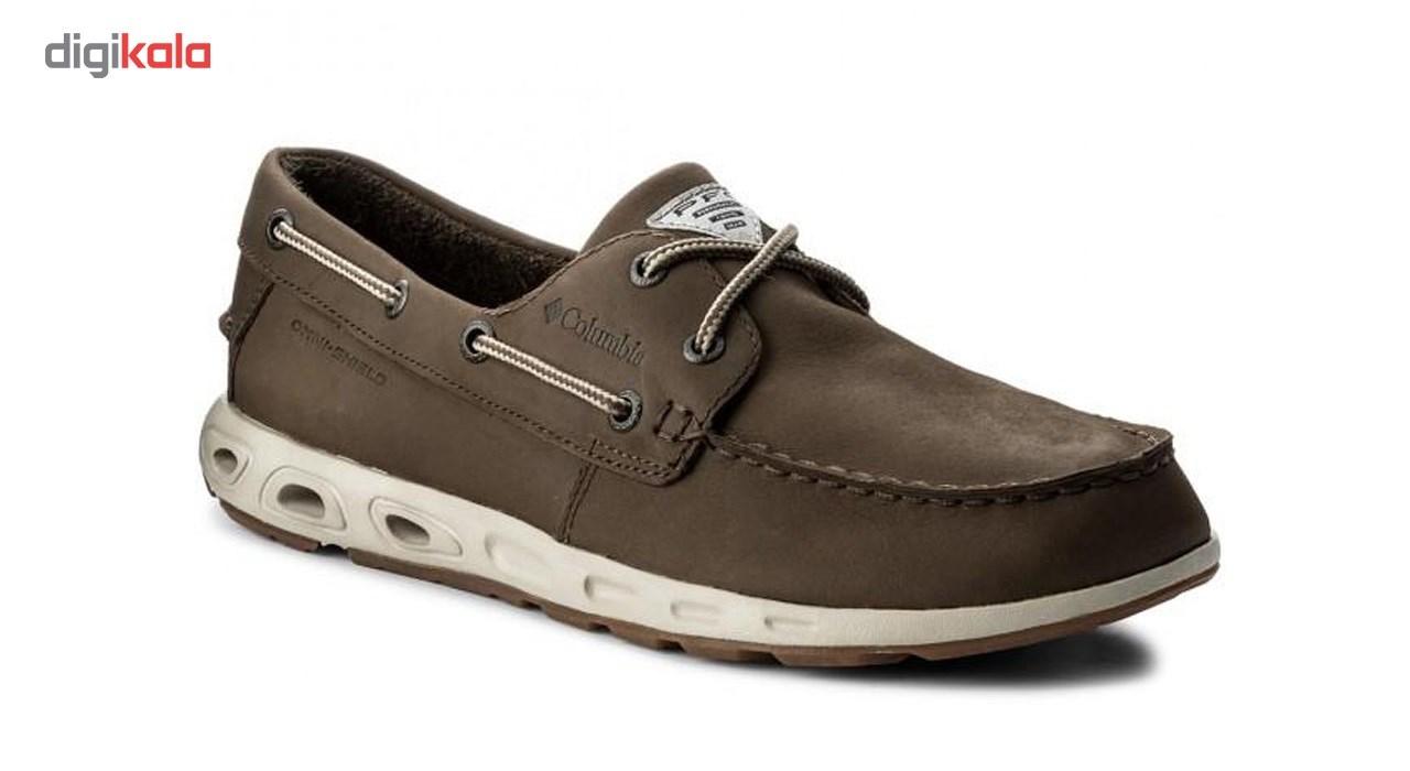 کفش مخصوص دویدن مردانه کلمبیا مدل BM 4438-255