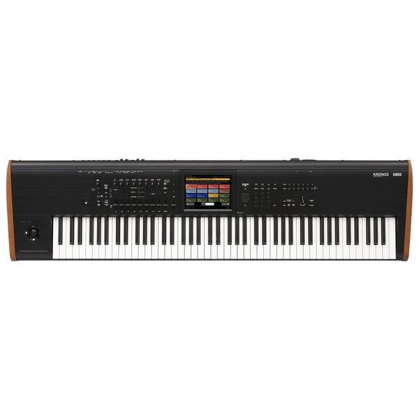| Korg Kronos 88 Synthesizer