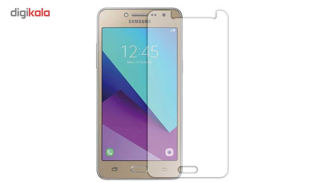 محافظ صفحه نمایش شیشه ای تمپرد مدل Strong مناسب برای گوشی  سامسونگ گلکسی Grand Prime Plus main 1 4