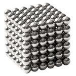 آهن ربای مدل کروی بسته 216 عددی thumb