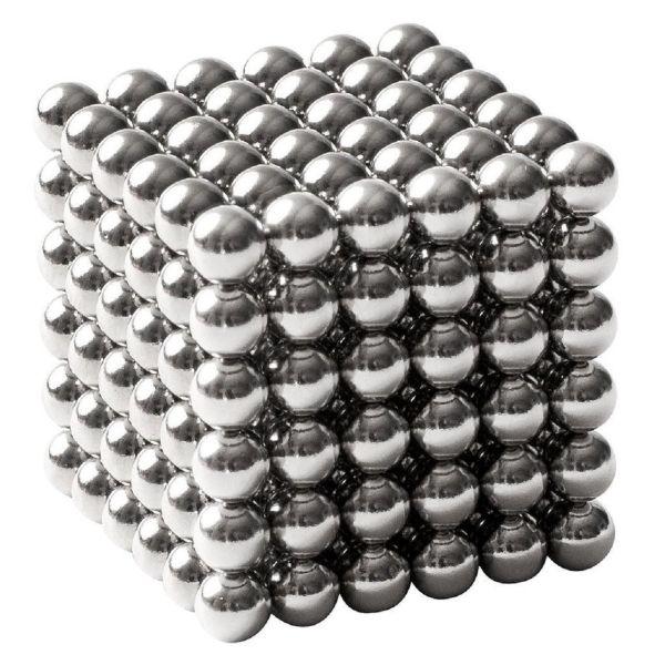آهن ربای مدل کروی بسته 216 عددی