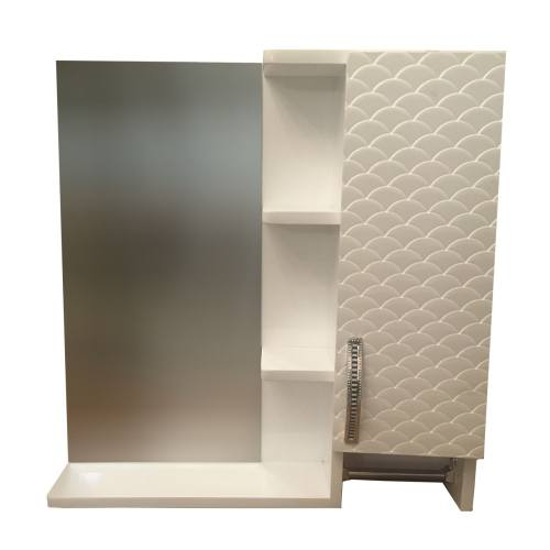 ست آینه و باکس  سرویس بهداشتیpvc ضد آب NKRD1