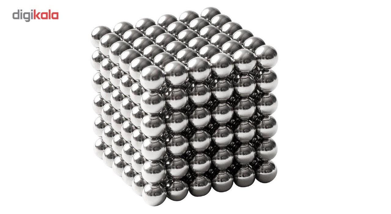 آهن ربای مدل کروی بسته 216 عددی main 1 1