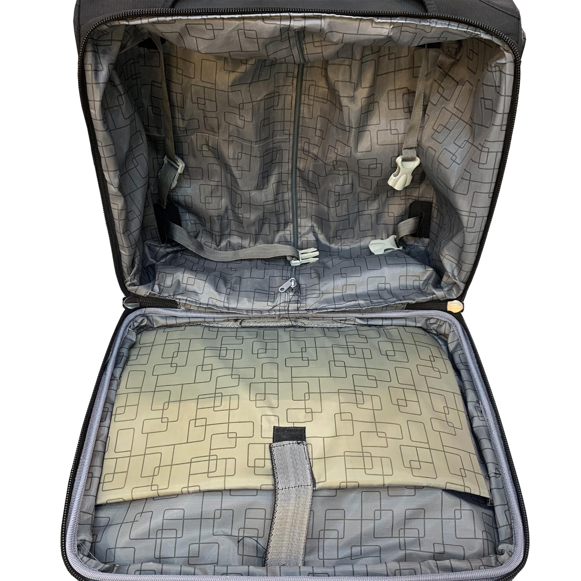 چمدان خلبانی مدل C006 main 1 4