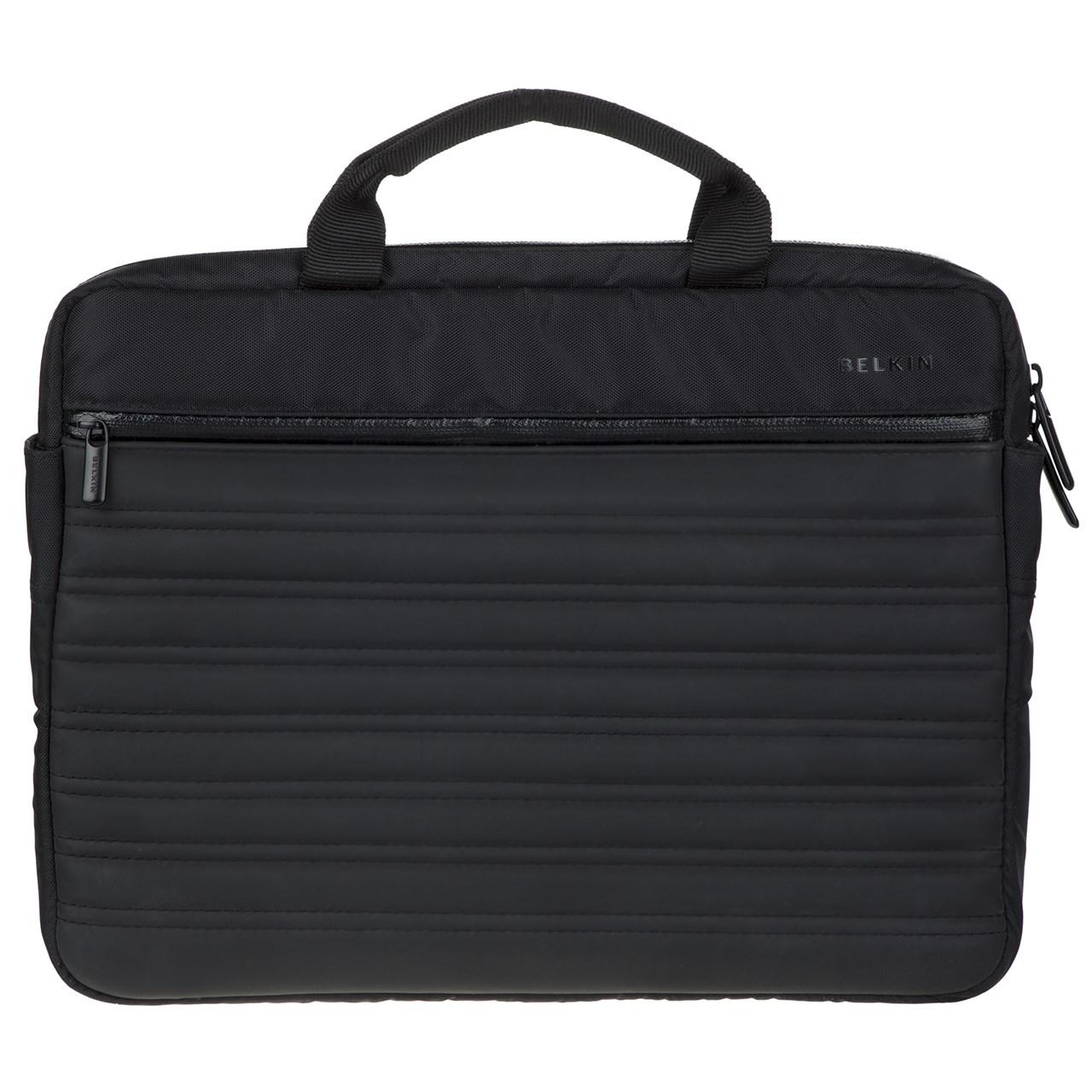 کیف لپ تاپ بلکین مدل F8N323 مناسب برای لپ تاپ 12.2 اینچی