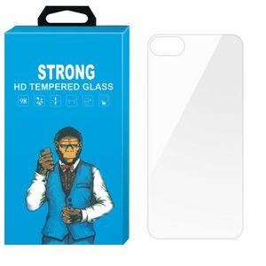 محافظ پشت شیشه ای تمپرد Strong مناسب برای گوشی موبایل اپل آیفون 8