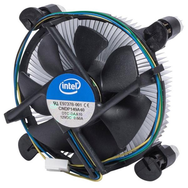 سیستم خنک کننده پردازنده اینتل مدل 1155
