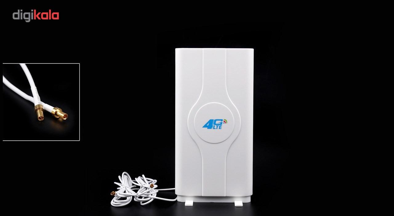 آنتن 4G رومیزی مدل Blazing Fast