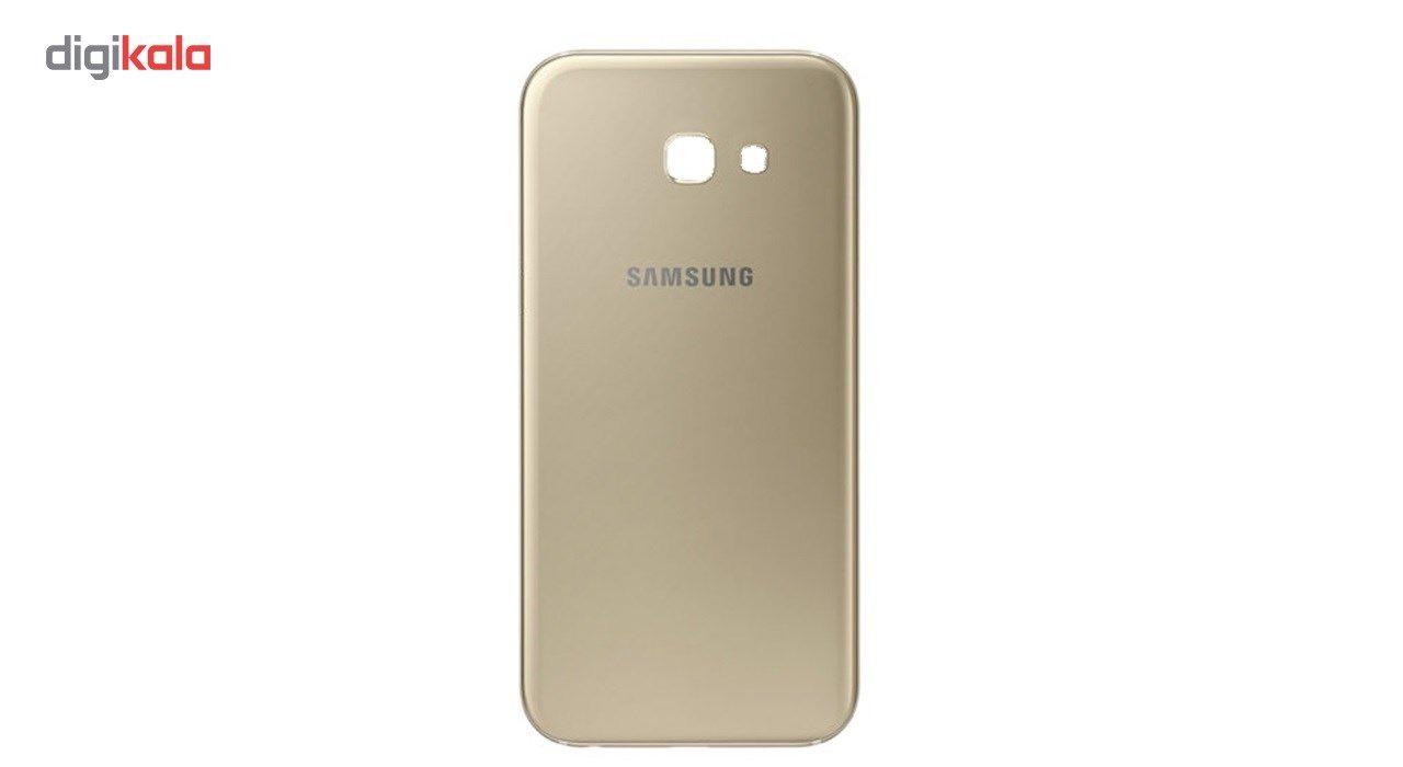 درب پشت گوشی موبایل مناسب برای گوشی موبایل Samsung A5 2017 main 1 1