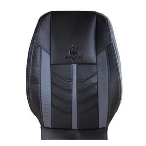 روکش صندلی خودرو سوشیانت مدل A68 مناسب برای کوییک