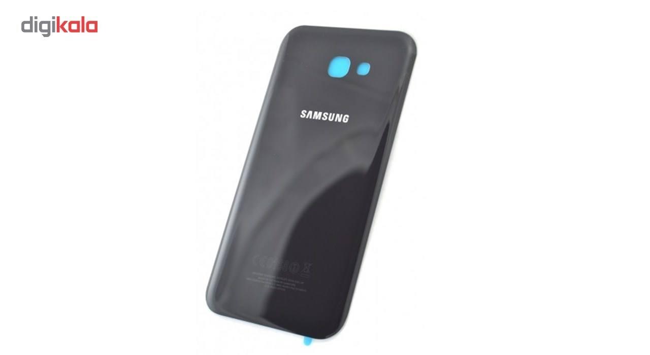 درب پشت گوشی موبایل مناسب برای گوشی موبایل Samsung A5 2017 main 1 2