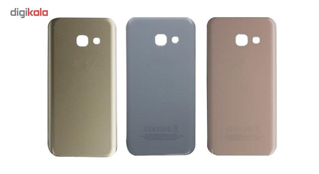 درب پشت گوشی موبایل مناسب برای گوشی موبایل Samsung A5 2017 main 1 3