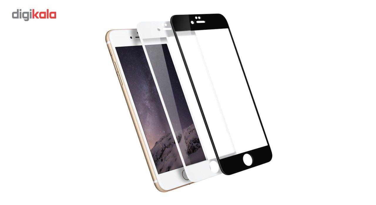 محافظ صفحه نمایش شیشه ای مات بوریس مدل MATTE  مناسب برای گوشی موبایل آیفون 7 و 8 main 1 4