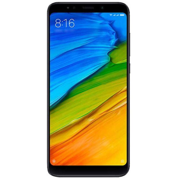 گوشی موبایل می مدل Redmi 5 Plus ظرفیت 32 گیگابایت | Mi Redmi 5 Plus Dual SIM 32GB Mobile Phone