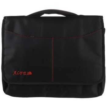 کیف لپ تاپ الفکس مدل Snow Plus  مناسب برای لپ تاپ 15.6 اینچی