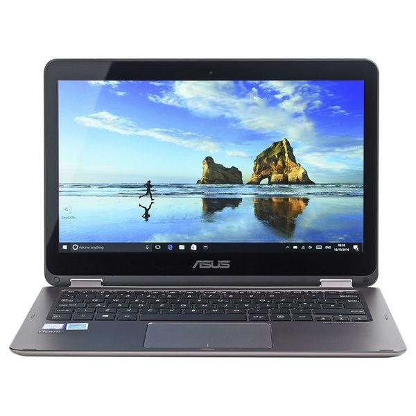 لپ تاپ 13 اینچی ایسوس مدل Zenbook Flip UX360CA - B