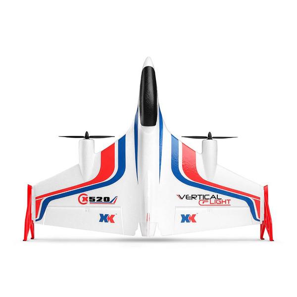 هواپیمای کنترلی مدل XK-X520