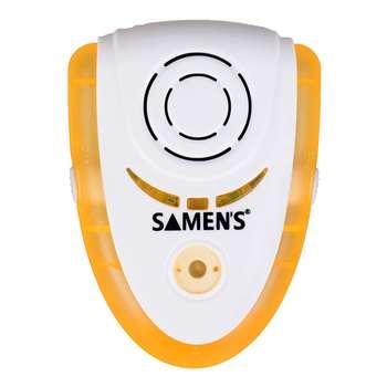 تصویر دستگاه دفع حشرات سامنس مدل Li-998 Samens Electric Pest Repeller Li-998