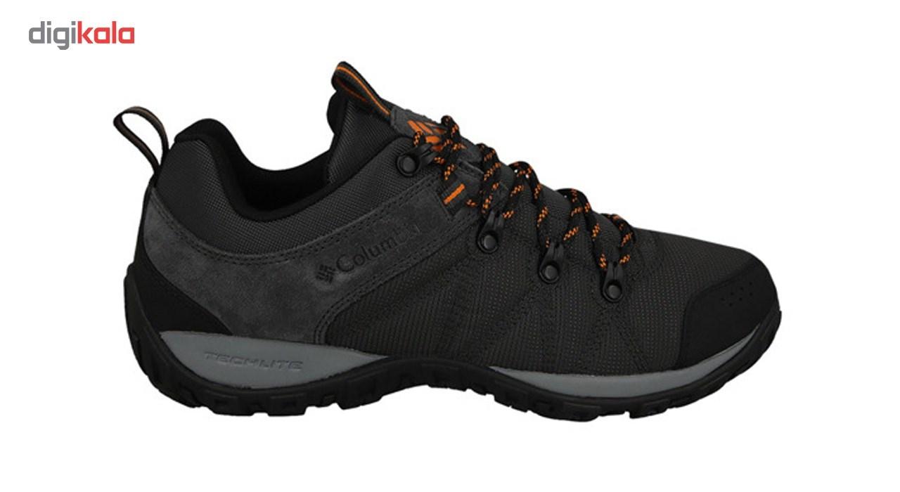کفش مخصوص دویدن مردانه کلمبیا مدل BM 4486-011