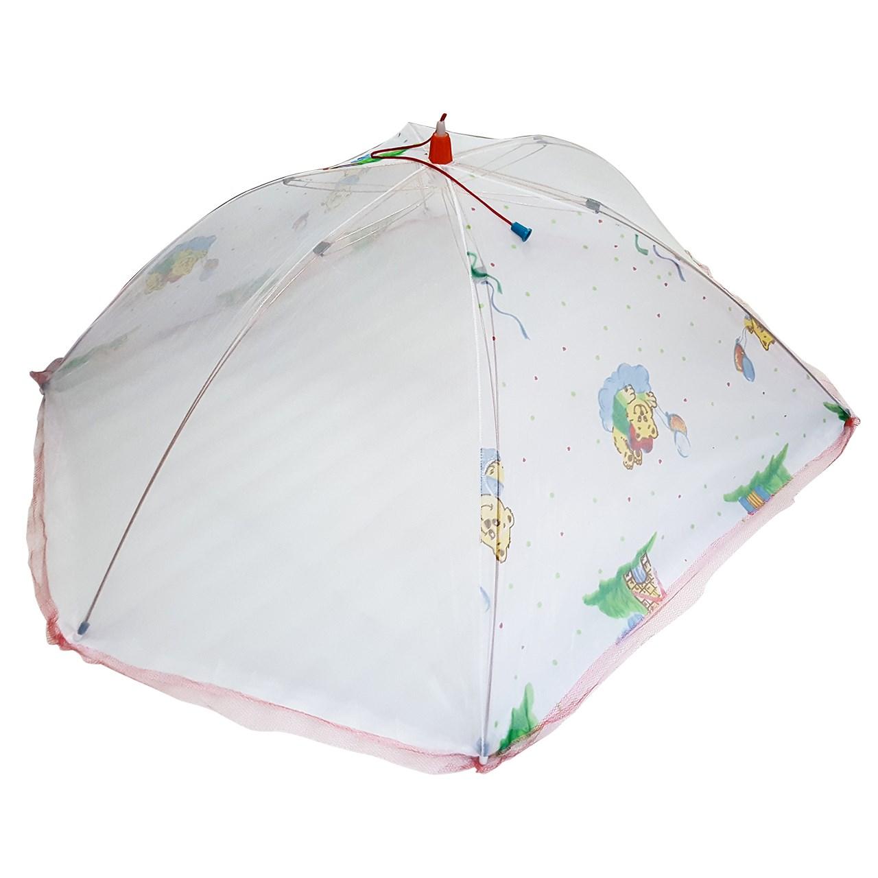 پشه بند چتری محسن  کد 10