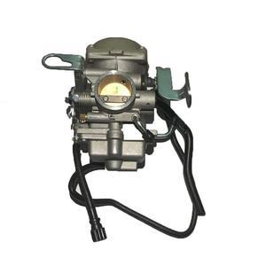 کاربراتور موتور سیکلت مدل NS-200 مناسب برای ان اس