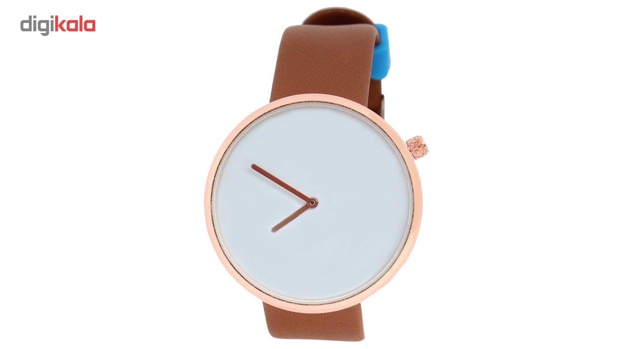 ساعت مچی عقربه ای تامی  مدل 5708