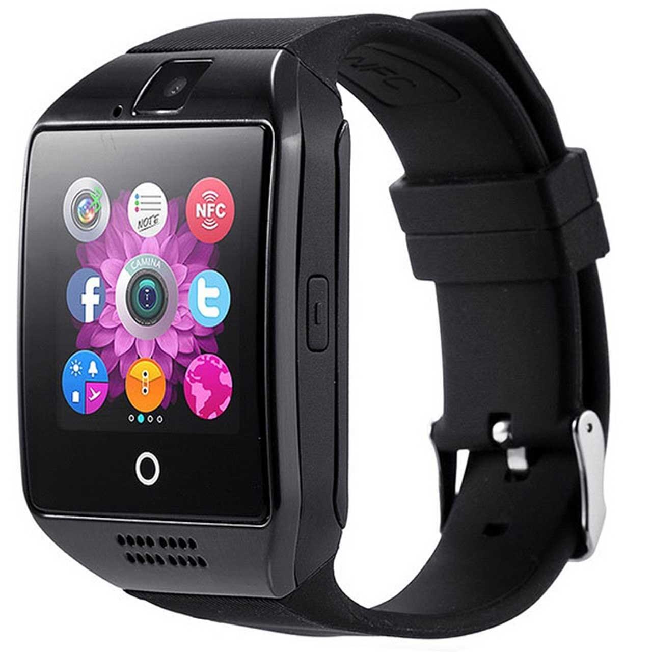ساعت هوشمند مدل  We-Series Q18