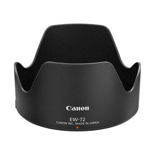 هود لنز نیکون مدل EW-72 مناسب برای لنز های کانن