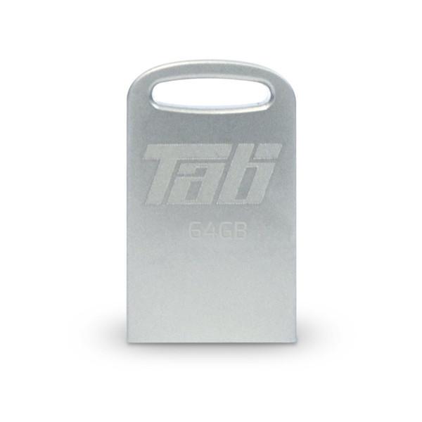 فلش مموری بند انگشتی پتریوت مدل Tab Series Micro-sized USB 3.0 ظرفیت 64 گیگابایت