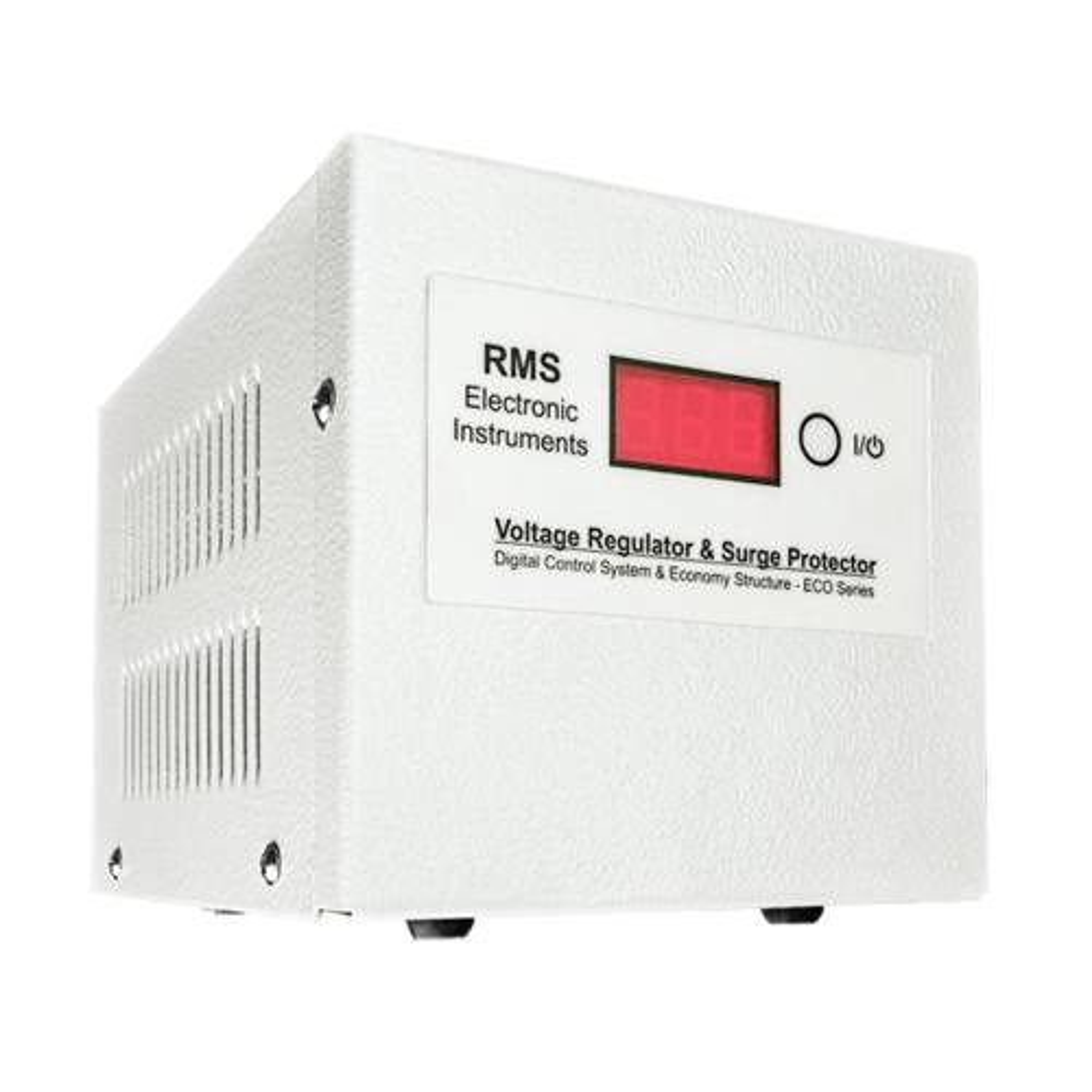 محافظ و ترانس تثبیت کننده ولتاژ برق پرنیک مدل ECO-3000