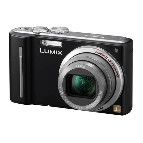 دوربین دیجیتال پاناسونیک لومیکس دی ام سی-تی زد 8 (زد اس 5)