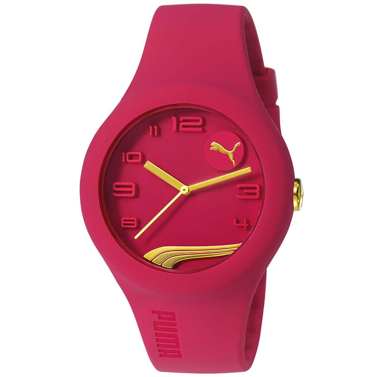 خرید ساعت مچی عقربه ای پوما  مدل PU103001015
