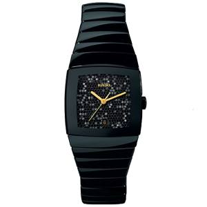 ساعت مچی عقربه ای مردانه رادو مدل 129.0720.3.012