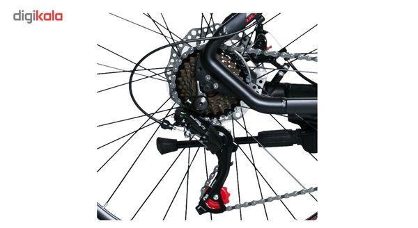 دوچرخه کوهستان فلش مدل ULTRA7 Mechanical brake سایز 26