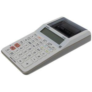 ماشین حساب کاسیو مدل HR-8RC-WE