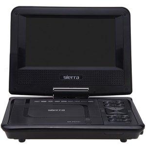 پخش کننده چند رسانه ای قابل حمل سیرا مدل SR-PD751