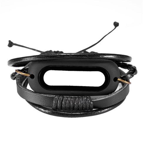 دستبند فانتزی مدل Bead Bracket2 مناسب برای ساعت هوشمند شیائومی Mi Band 2