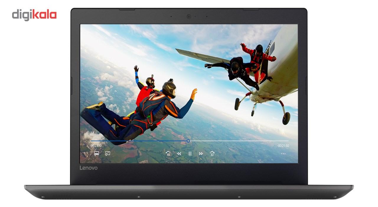 لپ تاپ 15 اینچی لنوو مدل Ideapad 320 - AY