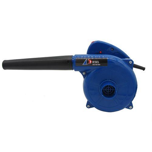دستگاه دمنده و مکنده دیزل مدل DSEB01