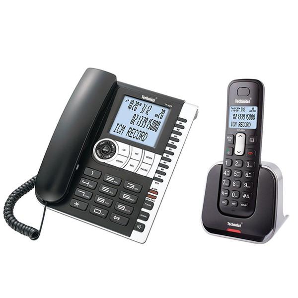 تلفن بی سیم تکنوتل مدل TF-609