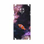 برچسب پوششی ماهوت مدل Clownfish-FullSkin مناسب برای گوشی موبایل شیائومی Redmi Note 9 Pro