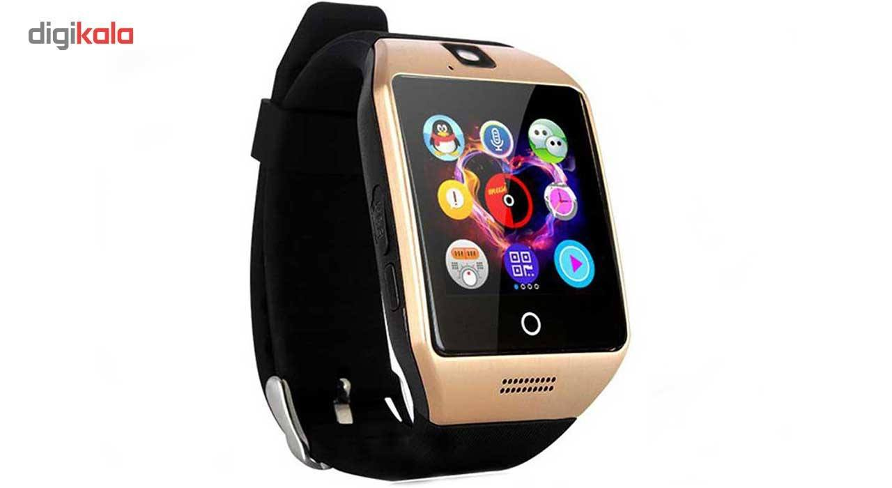 ساعت هوشمند مدل  We-Series Q18 main 1 1