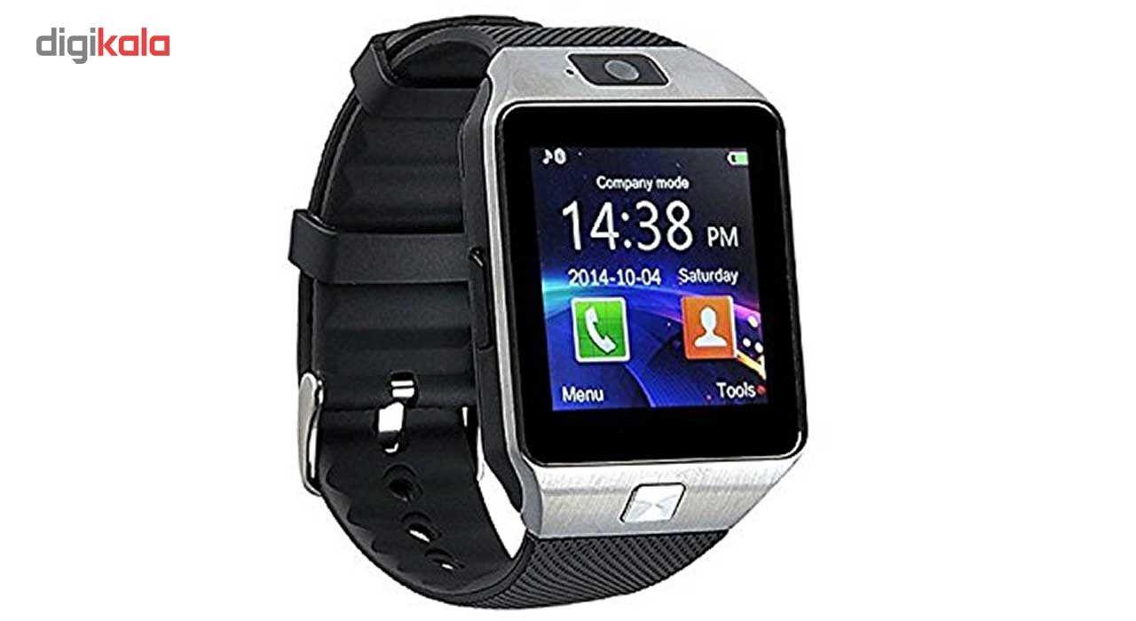 ساعت هوشمند مدل  We-Series Q18 main 1 2