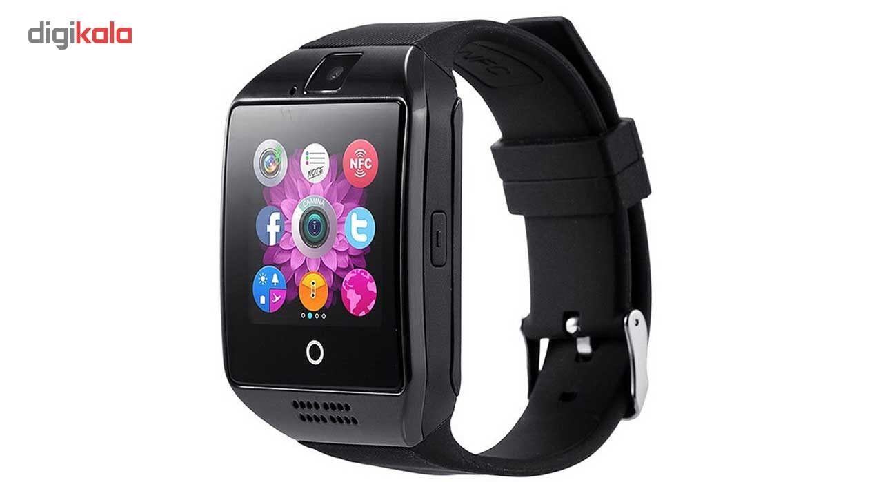 ساعت هوشمند مدل  We-Series Q18 main 1 3