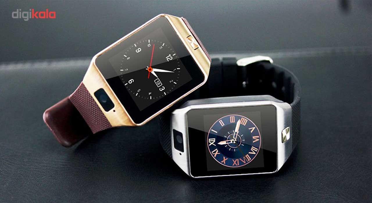 ساعت هوشمند مدل  We-Series Q18 main 1 4