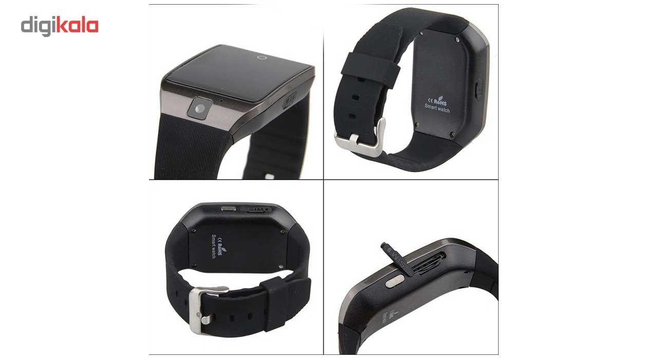 ساعت هوشمند مدل  We-Series Q18 main 1 6