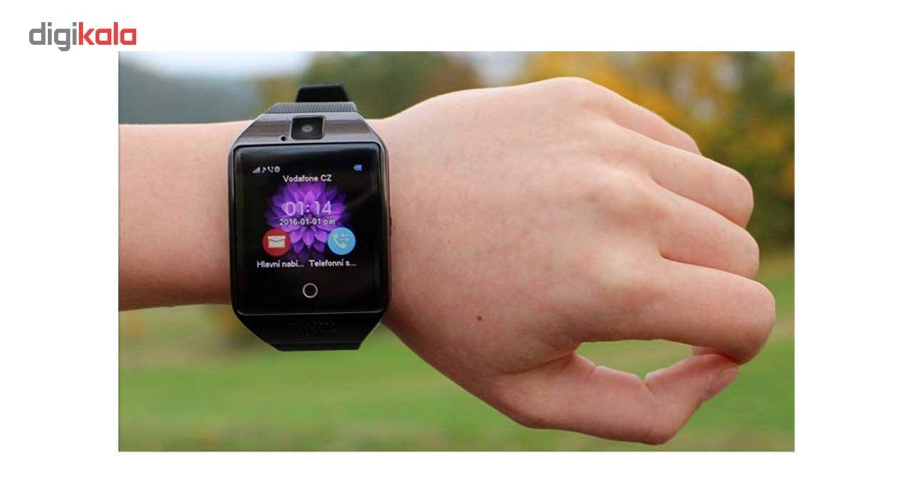 ساعت هوشمند مدل  We-Series Q18 main 1 7