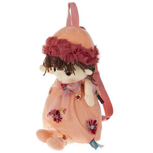کوله پشتی اچ دبلیو دی مدل Floral Dress